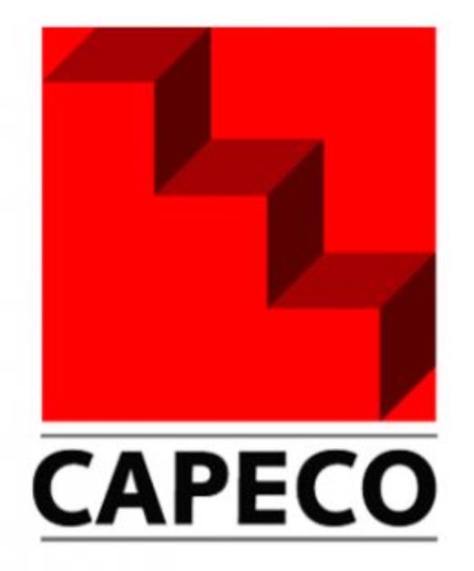 Capeco logo